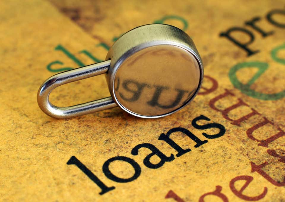 lock and loans